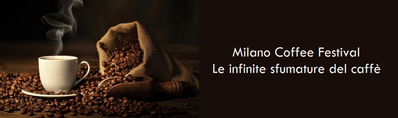 Milano Coffee Festival: le infinite sfumature del caffè