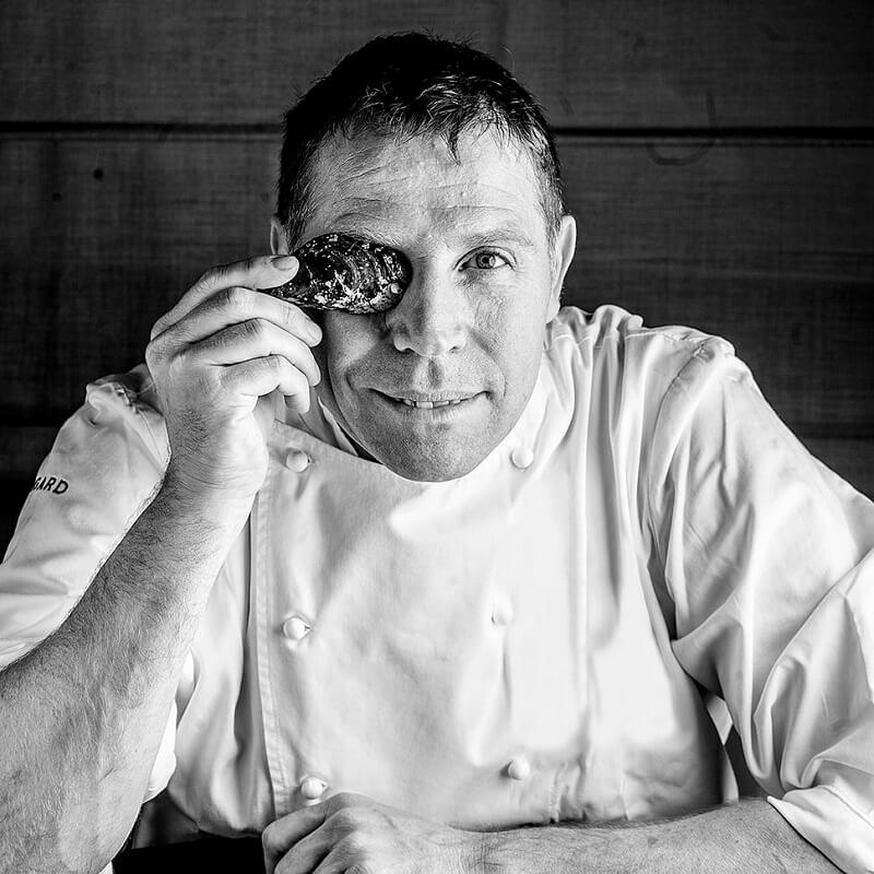 Ricette Chef Terry Giacomello