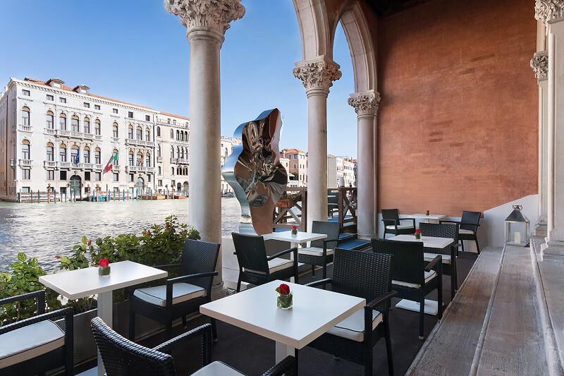 Antinoo's Lounge Sina Centurion Palace