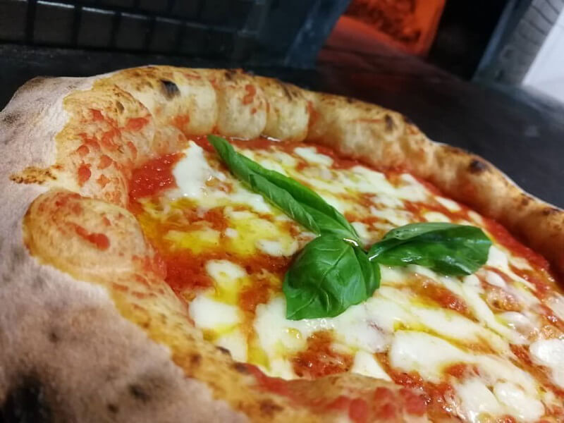 Pepe in Grani Top 50 Pizza 2018
