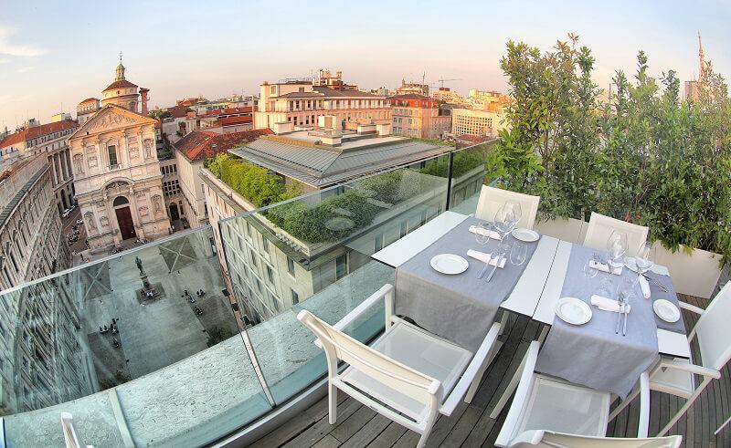 TasteonTop Milano