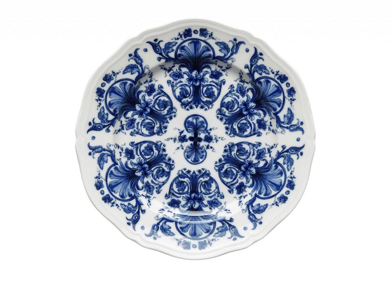 Babele blu Richard Ginori