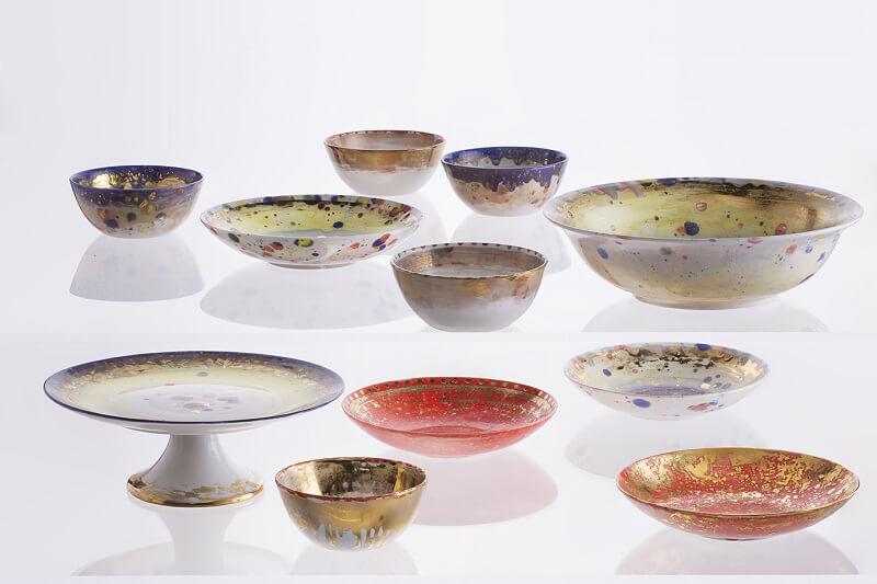 Collections mix Coralla Maiuri