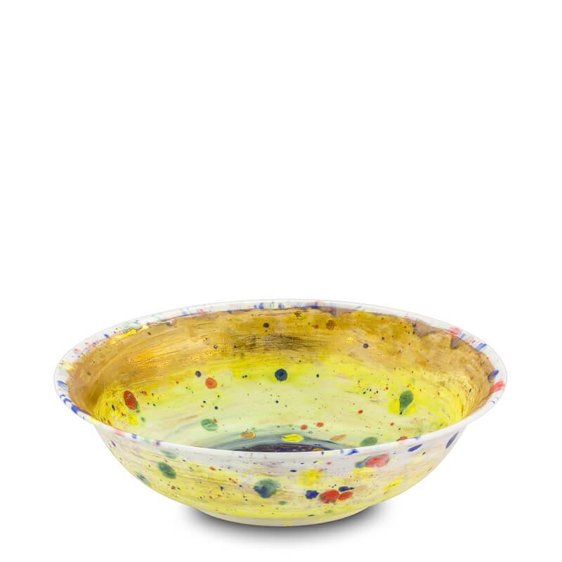 Coralla Maiuri Villa Borghese_Apollo_salad bowl