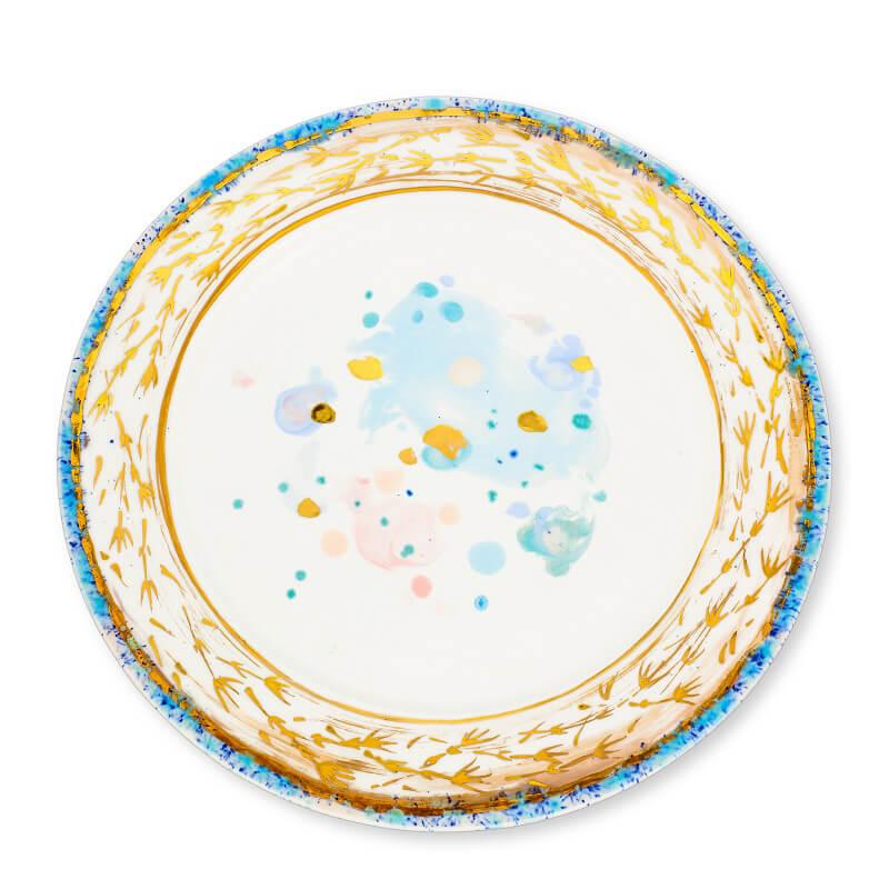 Coralla Maiuri Villa Borghese_Dafne_fruit plate
