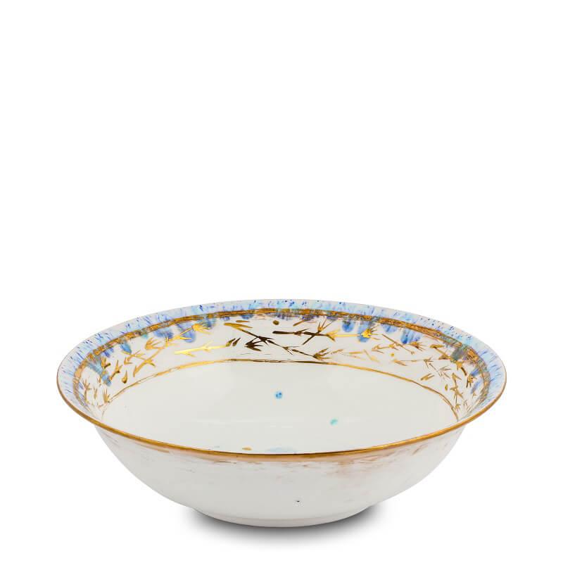 Coralla Maiuri Villa Borghese_Dafne_salad bowl