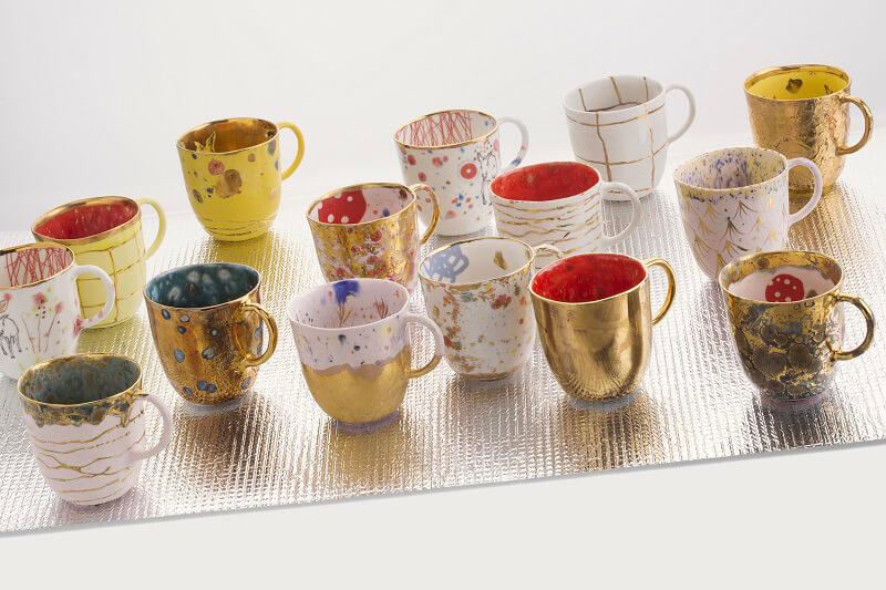 Coralla Maiuri's Mugs