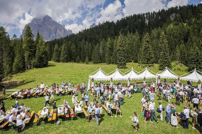 Cortina Summer Party