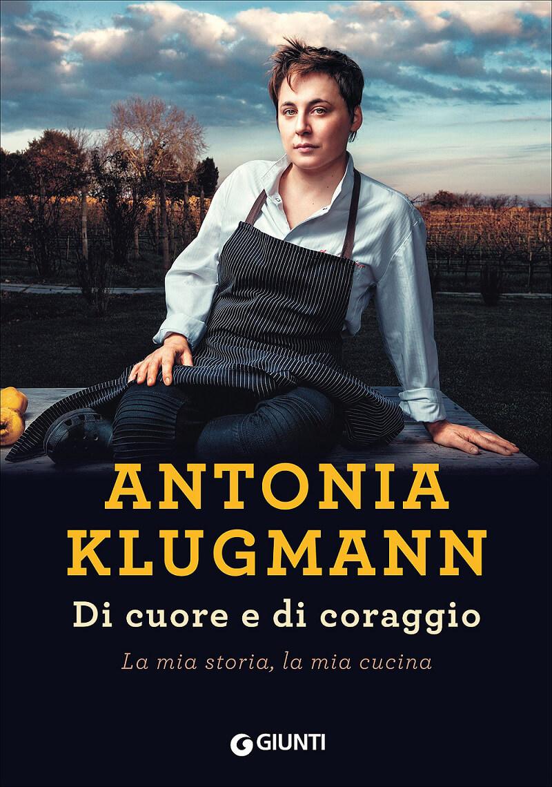 Libri d'estate Antonia Klugmann