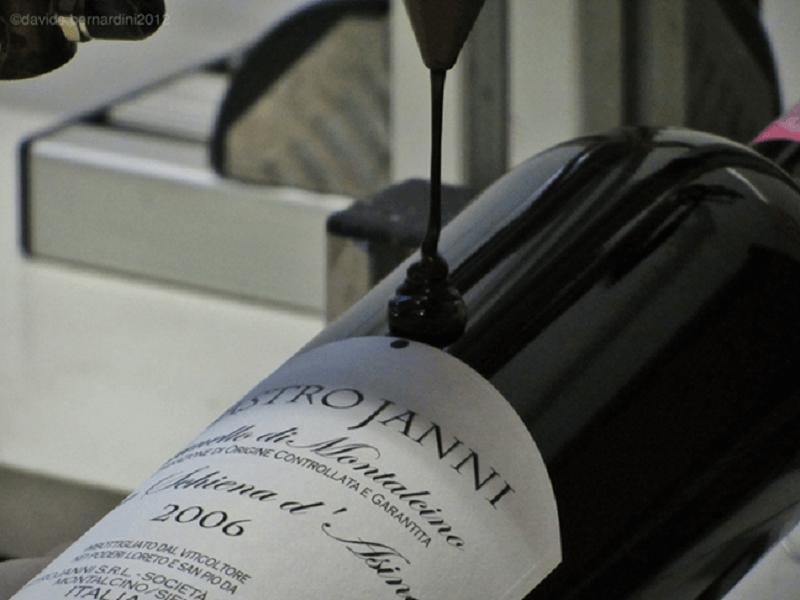 Mastrojanni label