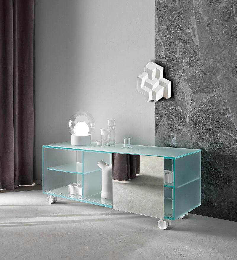 Tonelli design Hosoe De Bartolomeis Shoji Madia