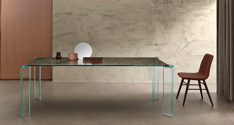 Tonelli design Mario Milana Can Can