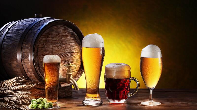 Birra d'Abbazia Montecassino