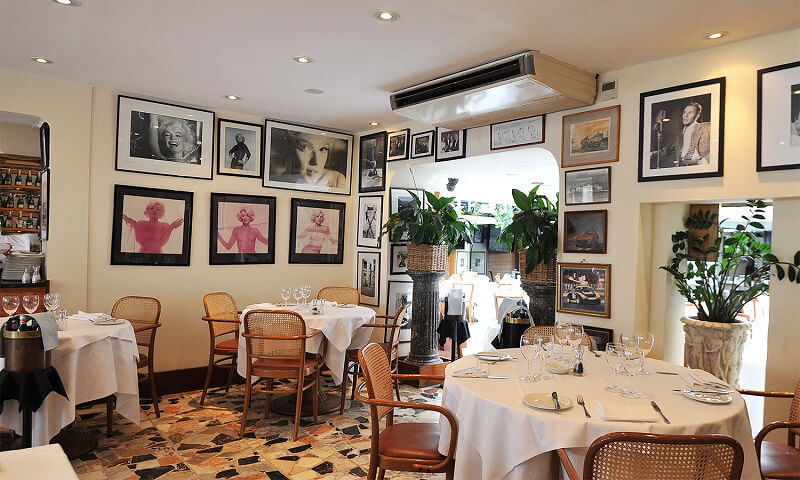Montpeliano Restaurant