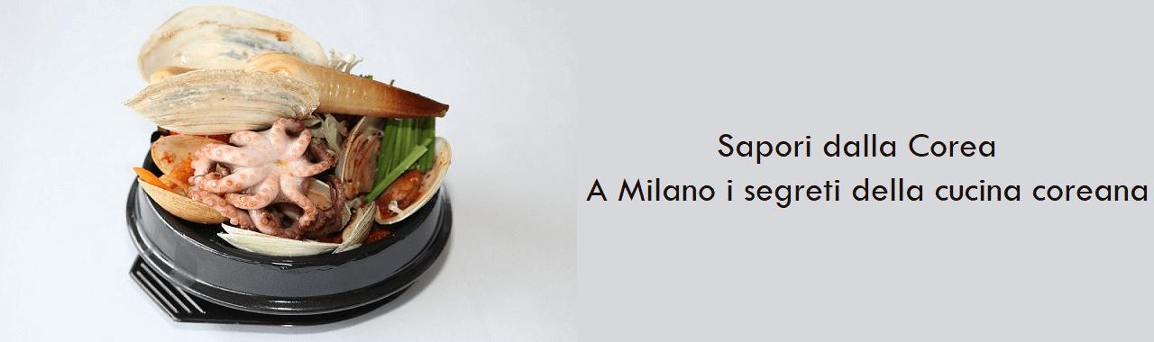 Sapori dalla Corea: a Milano i segreti della cucina coreana