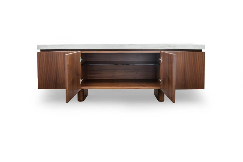 Formitalia Glamour Collection Credenza Chicago