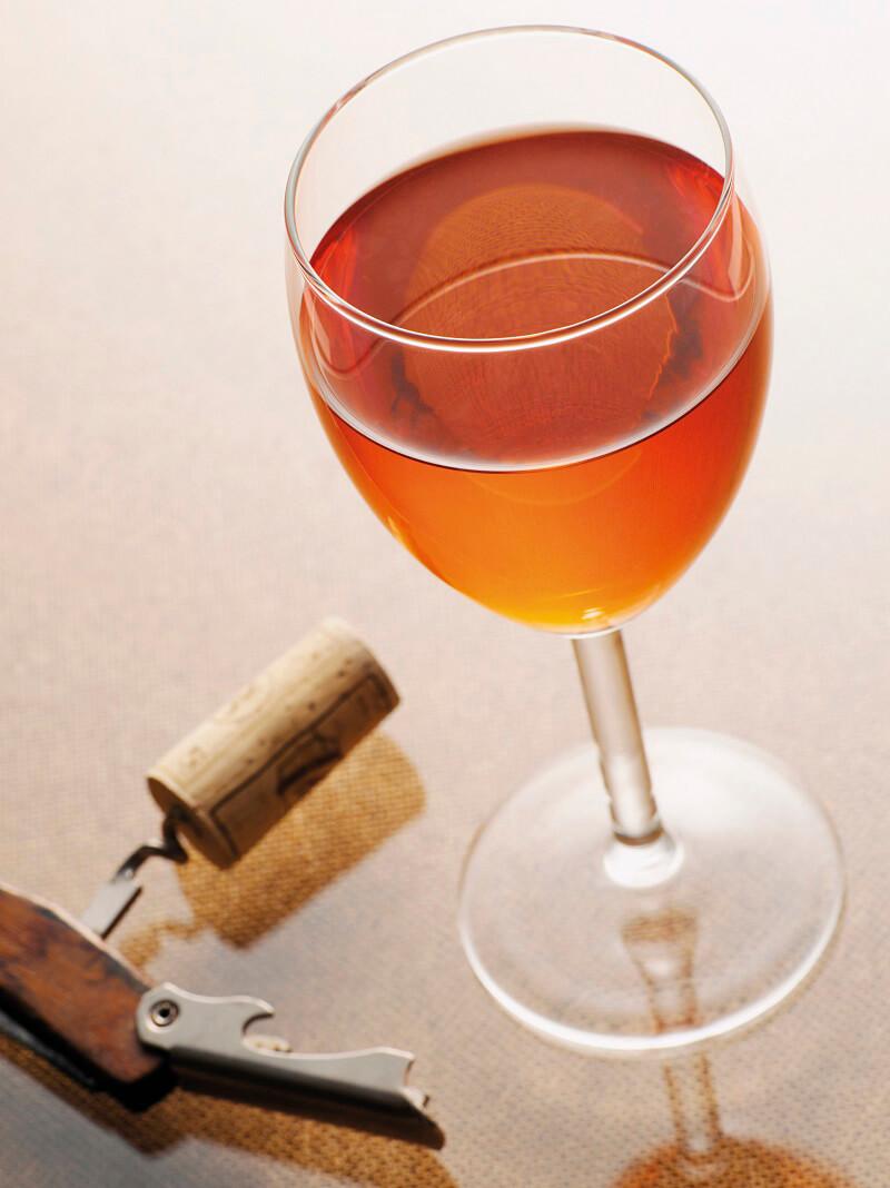 Abbinamento Torta di zucca e vino