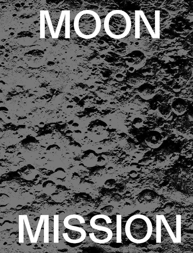 Driade Moon Mission Book