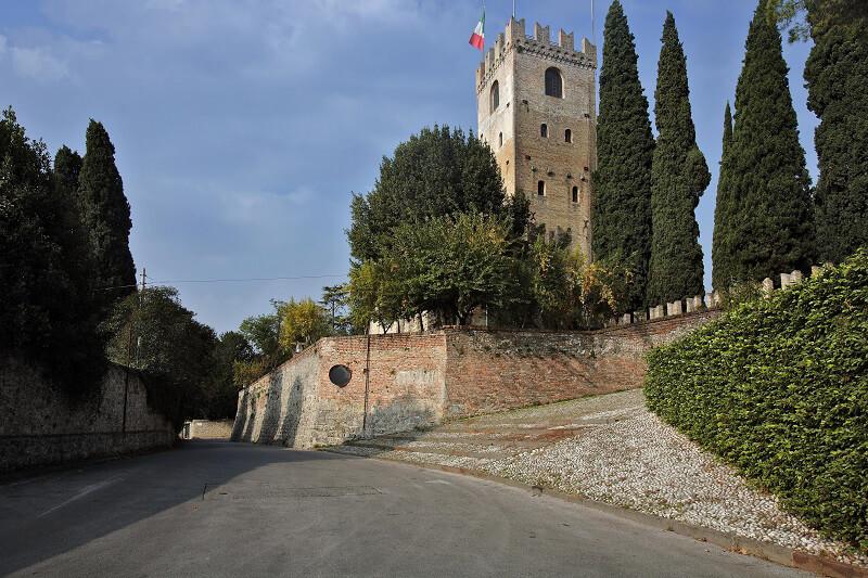 Prosecco Superiore Il Castello - Conegliano