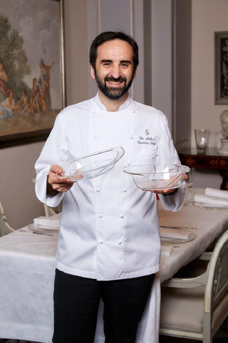 Pirofile Chef n' Table