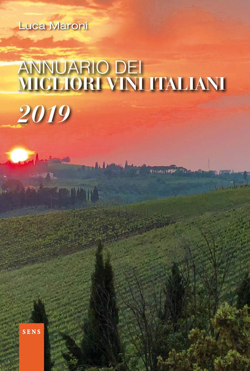 Un libro in regalo Annuario 2019 di Luca Maroni