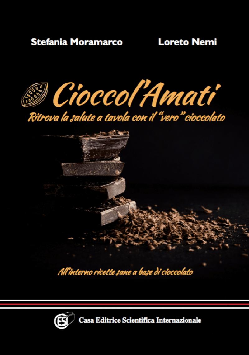 Un libro in regalo Cioccol'Amati