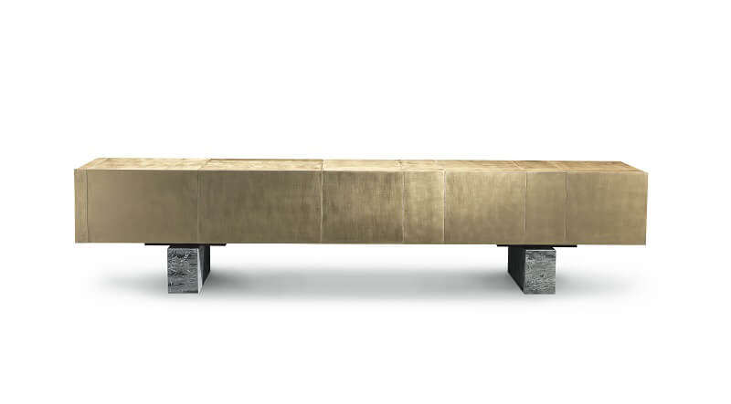 Idee regalo Henge Slim Side Cabinet