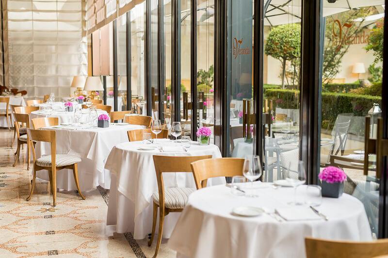 Menu Natale 2018 Four Seasons Hotel Milano