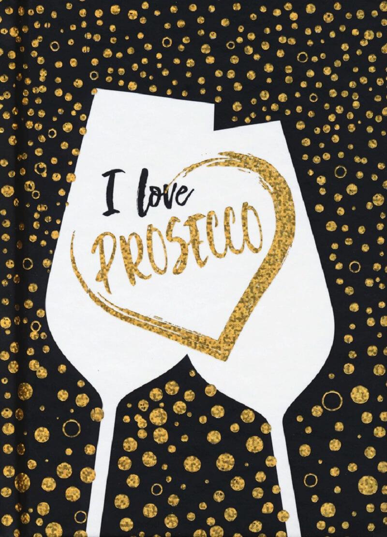 Un libro in regalo I love Prosecco