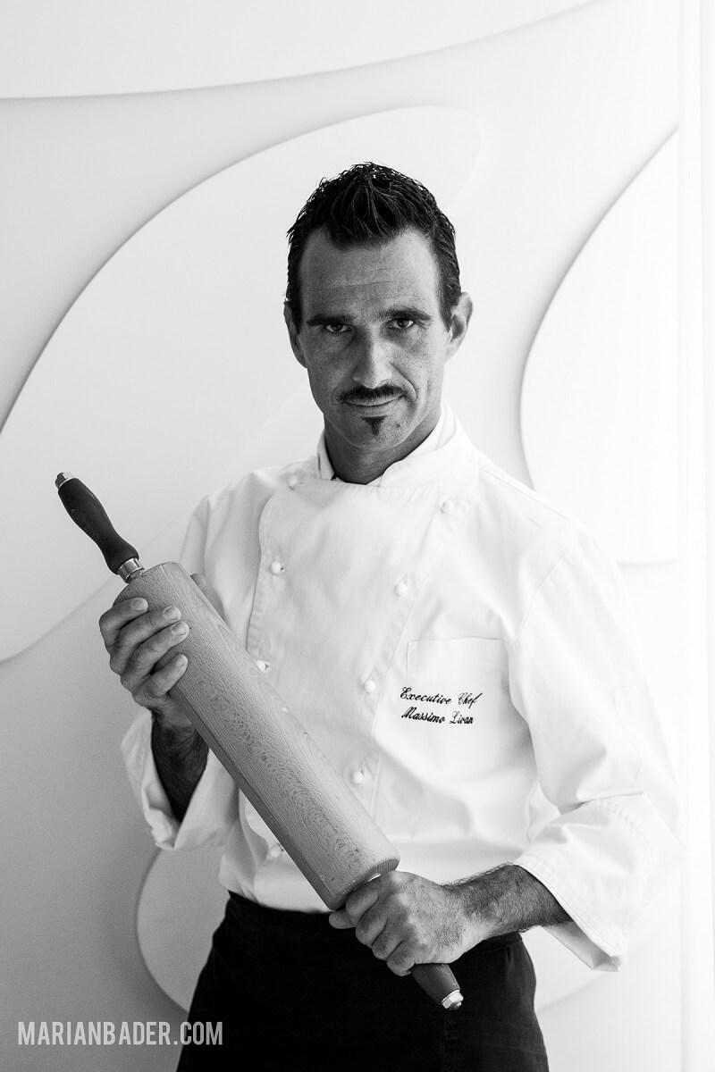 Ricetta detox chef Massimo Livan