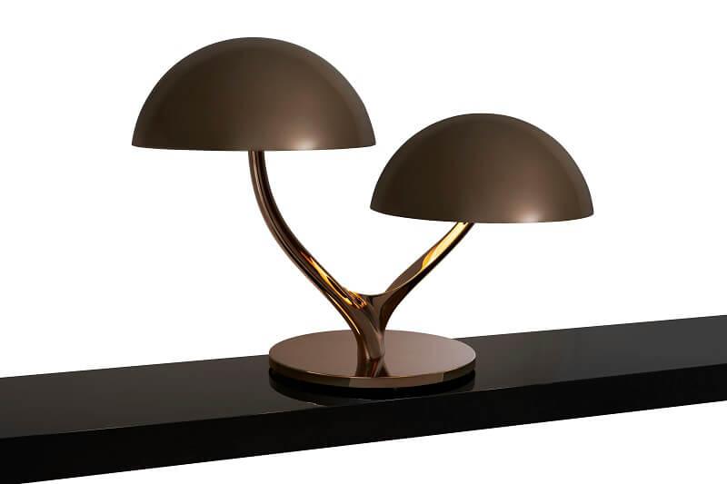 Fendi Casa Helios table lamp