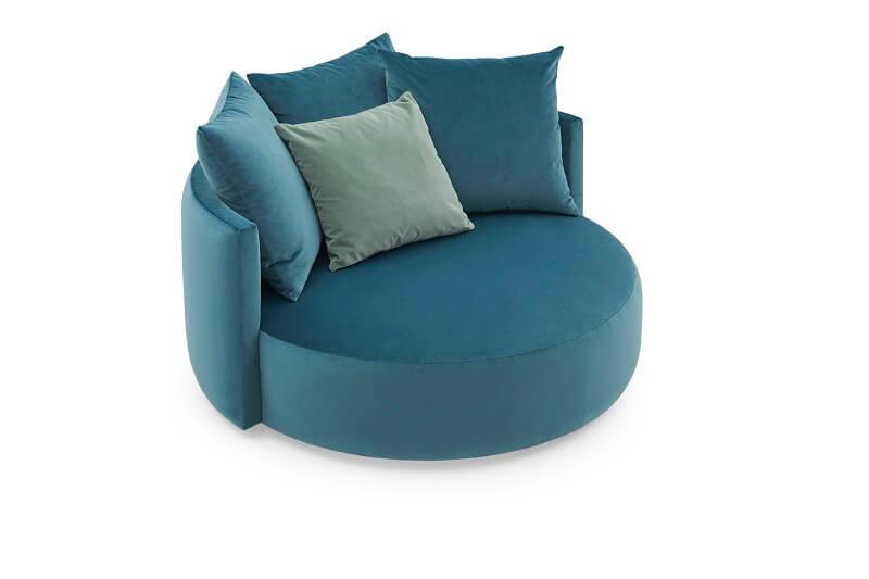 Fendi Casa Loulou big armchair