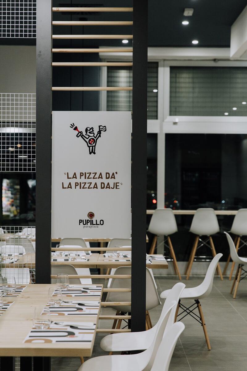 Pupillo Pura Pizza