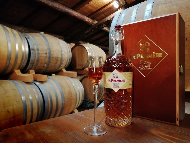 La Première Distillerie Poli