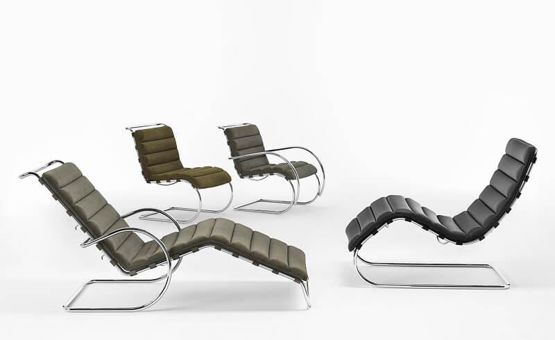 Arredi Knoll Bauhaus Edition