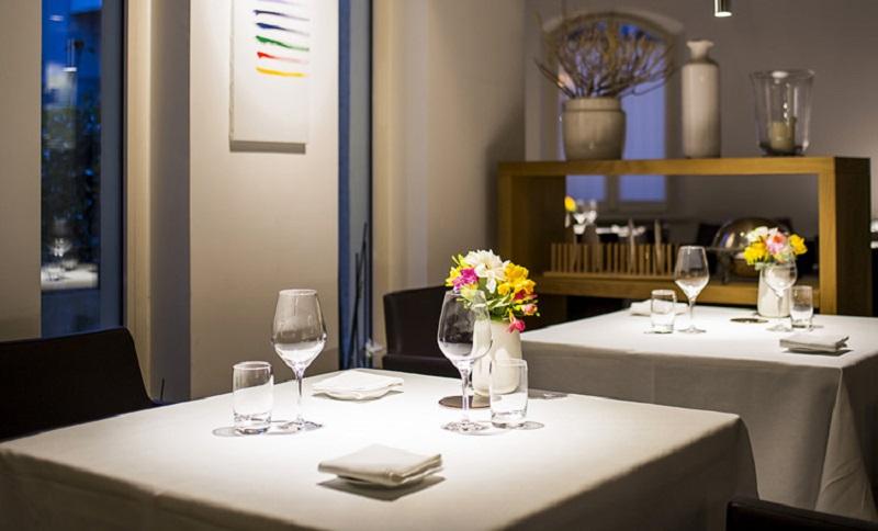 cena romantica ristorante magnolia cesenatico