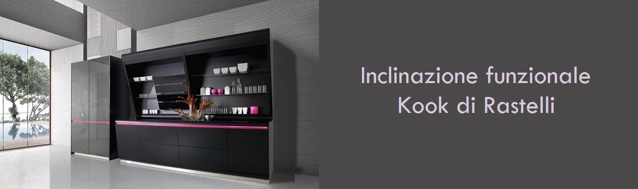 Inclinazione funzionale: Kook di Rastelli