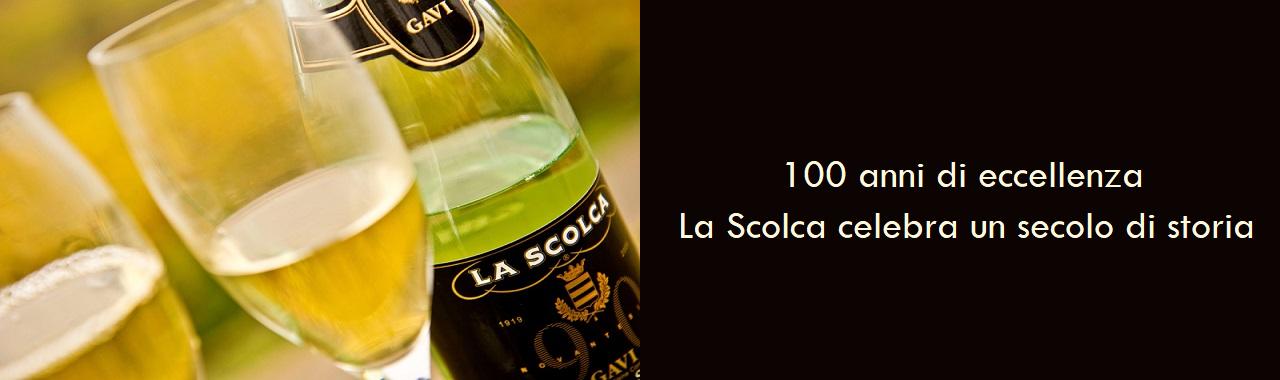 100 anni di eccellenza: La Scolca celebra un secolo di storia