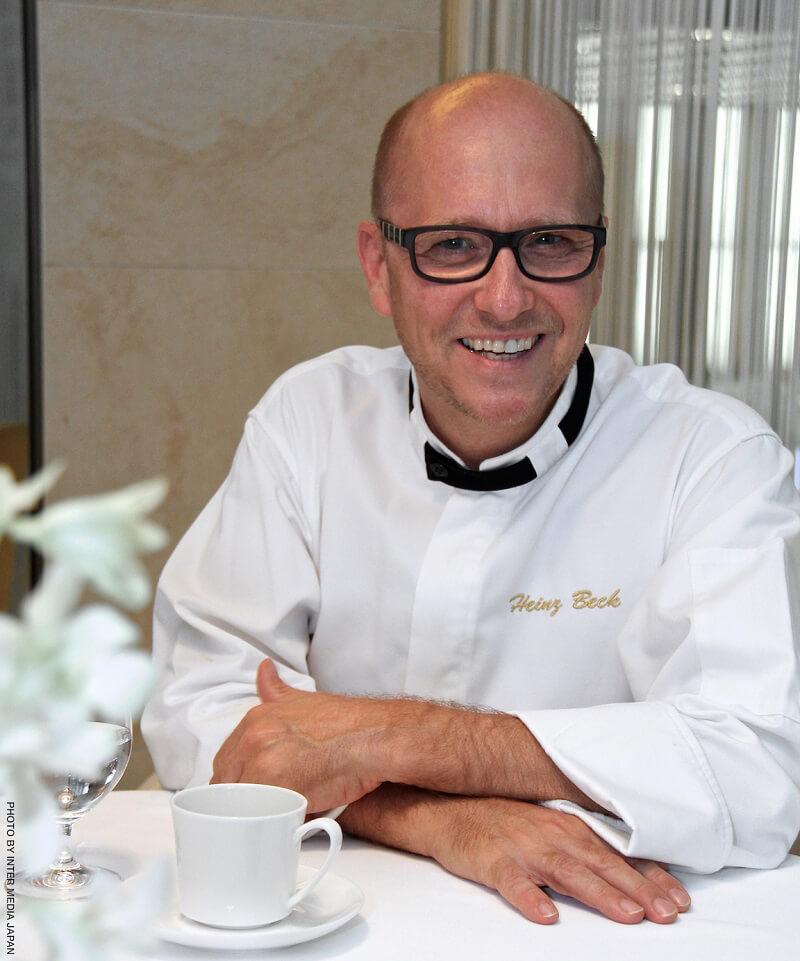 Heinz Beck Chef Bizzarri 2019