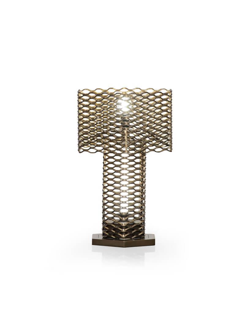 Tonino Lamborghini Casa Alpha One Floor Lamp