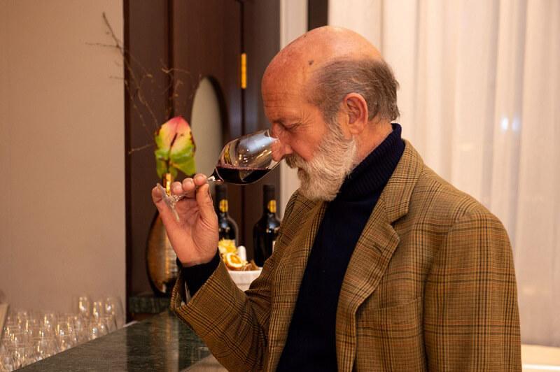 I Migliori Vini Italiani 2019 Luca Maroni