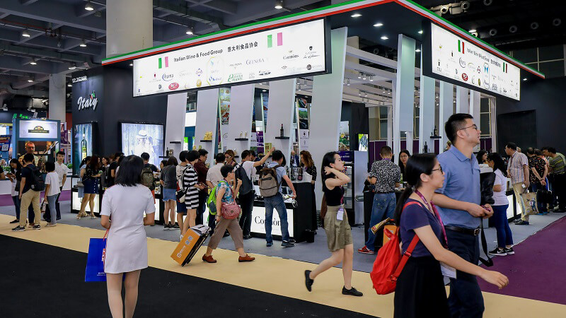 Interwine China 2019