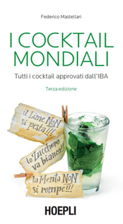 copertina i cocktail mondiali