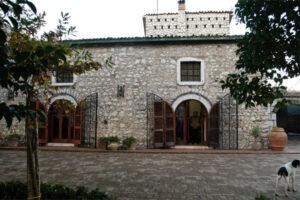 montesarchio
