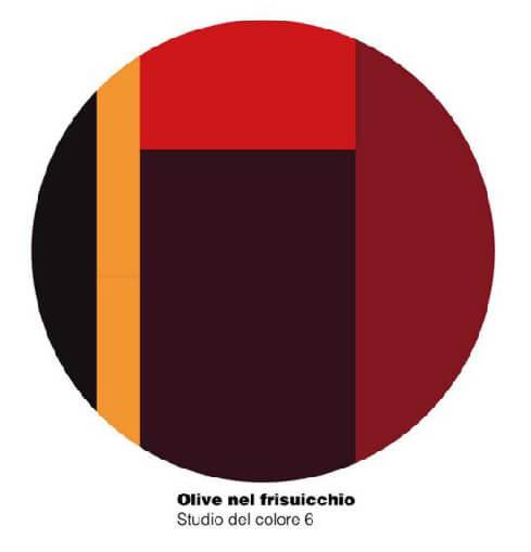 Olive nel frisuicchio - studio del colore 6