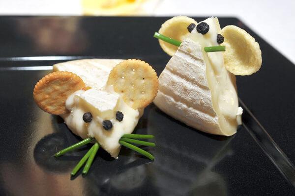 Photocredit: workshop-di-visual-food del 2012 presso il comune La Morra