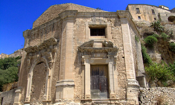 Chiesa dei Miracoli di Ragusa lav