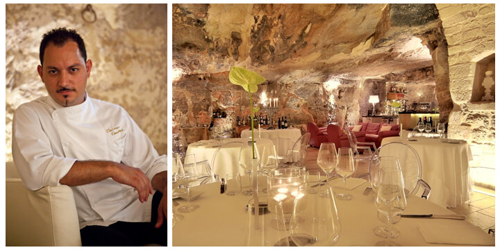 Locanda-Don-Serafino-Ragusa Cucine d'Italia