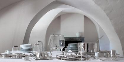 Christofle Cucine d'Italia