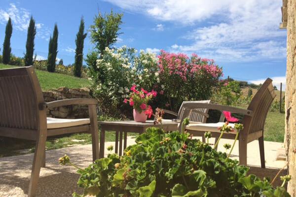 Antico Borgo Country House & Restaurant